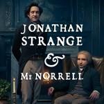 Jonathan Strange & Mr Norris