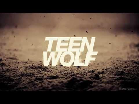 Teen wolf teenage netflix