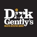 Dirk Gentlyś Holistic Detective Agency