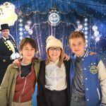 Circus Noël