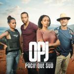OPJ Paciique Sud