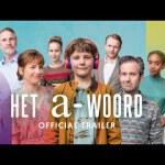Het A-Woord