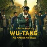 Wu Tang An American Saga
